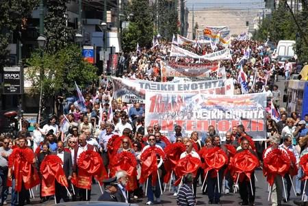 grecia sciopero_kke