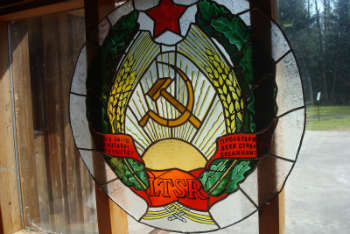 lituania cccp