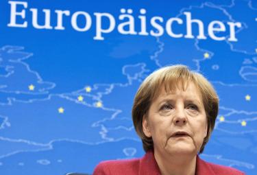 Merkel EuropaR375