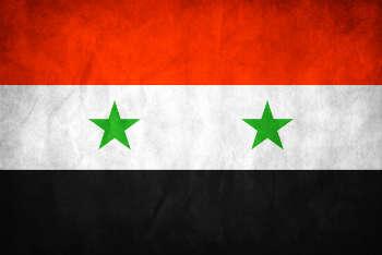 Syria Grunge_Flag_by_think0-w350