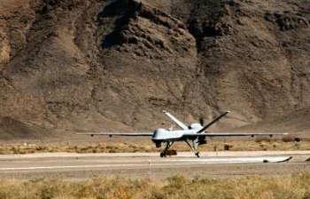 mq9reaper drone