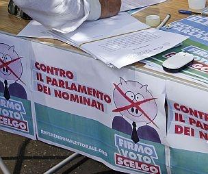 referendum porcellum
