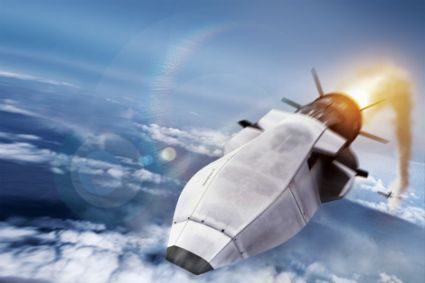 advanced hypersonic_weapon