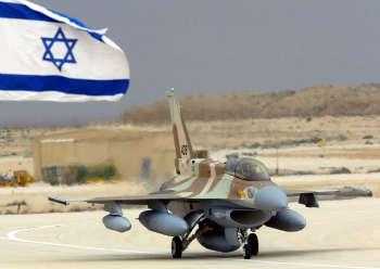 f16 israele-w350