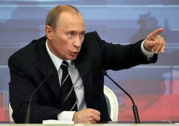 Putin w350