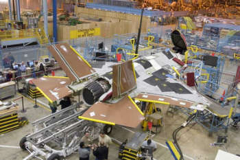 f35 costruzione-w350