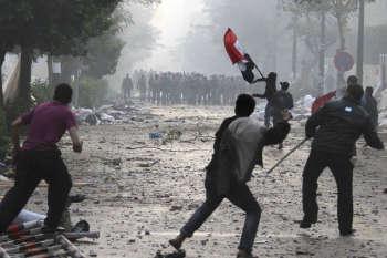 tahrir scontri-w350