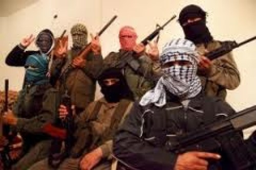 terroristi arabi
