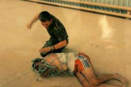 torture iraq