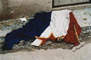 jugoslavia bandiera