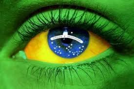 brasile occhio