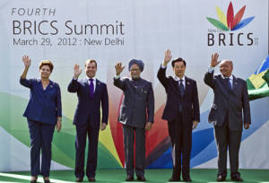 brics 2012