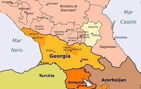 georgia russia