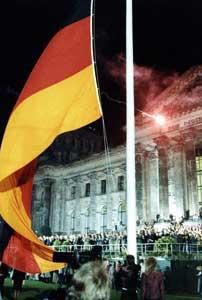 germania unificazione