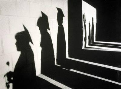 laureati silhouette