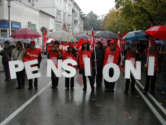 pensioni inps