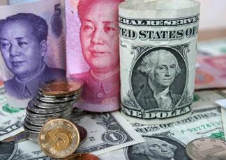 cina-yuan-dollari