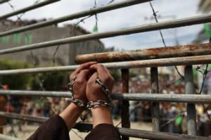 palestina prigionieri