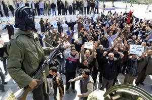 proteste medioriente