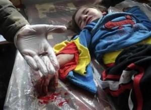 siria houla massacro