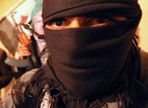 siria terrorista