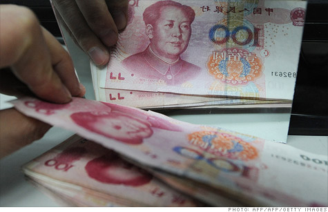 yuan banca