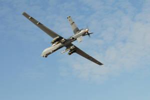 drone cielo