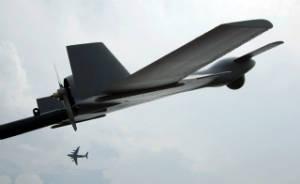 drone volo