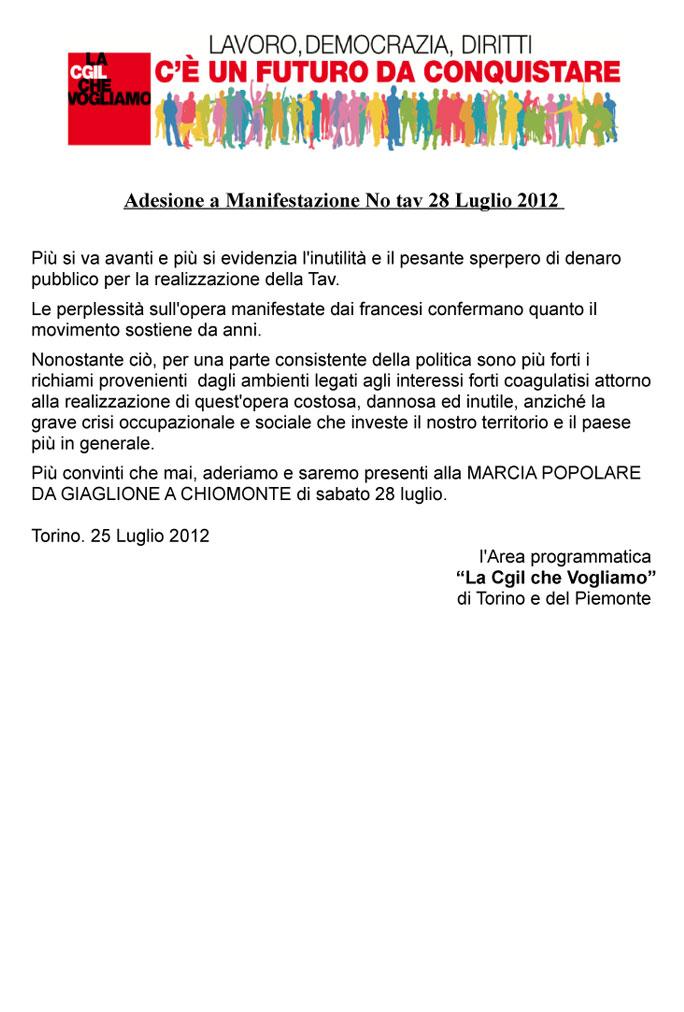 notav 28luglio2012