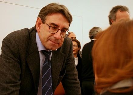 diliberto relatore