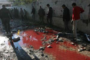 Gazablood