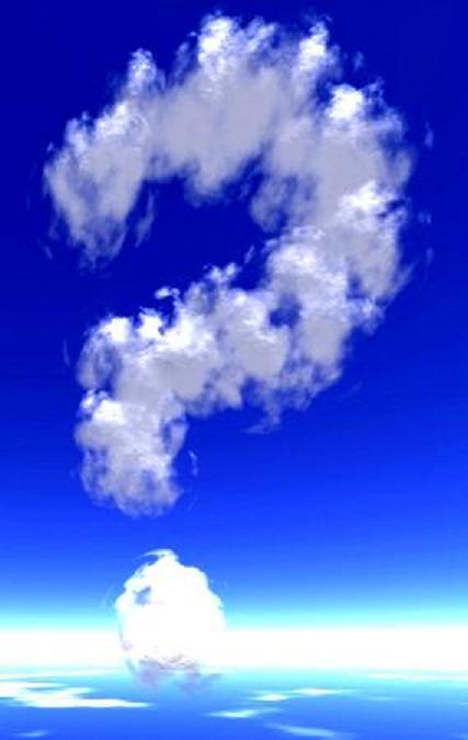 cadere nuvole