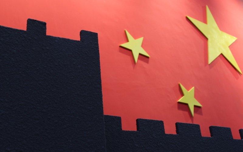 china stability