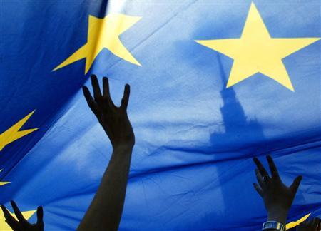 europa mani