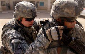 iraq soldati usa