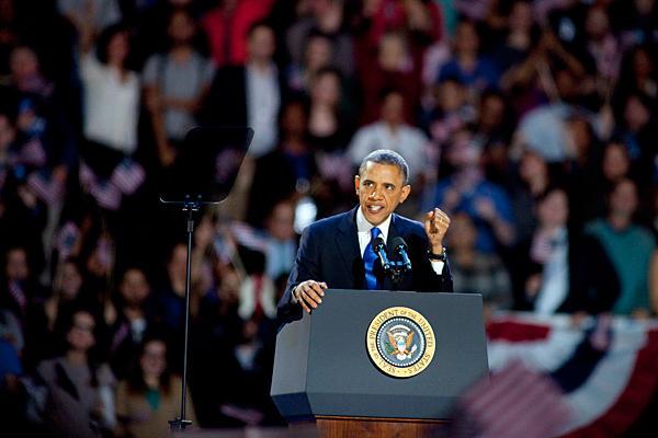 obama 2012 elezioni