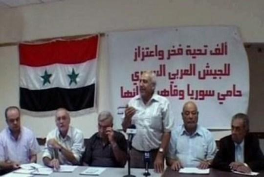 siria-palestina incontro