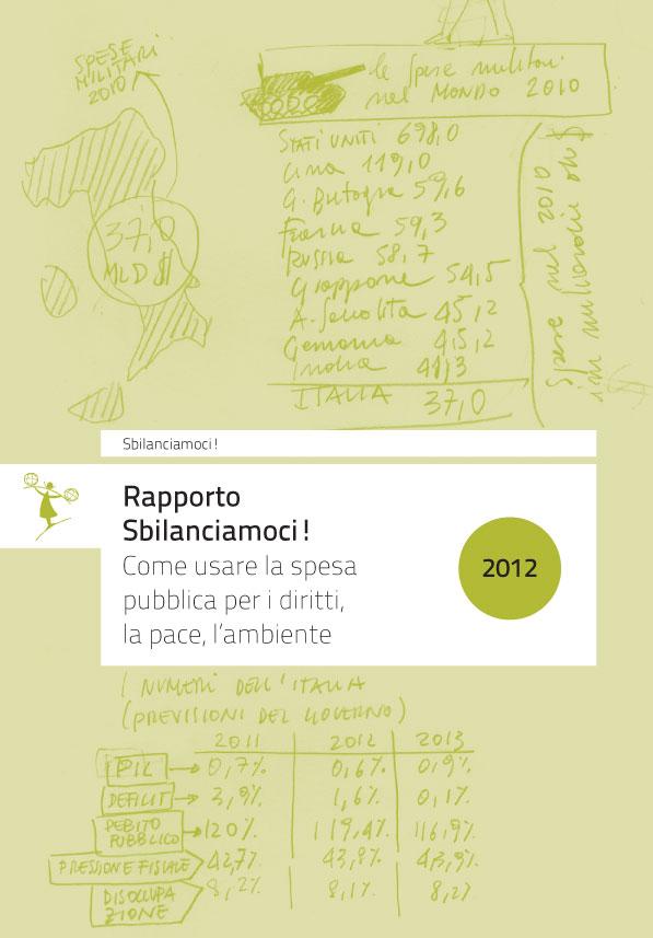 Controfinanziaria 2012-1
