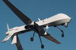 drone usa cielo
