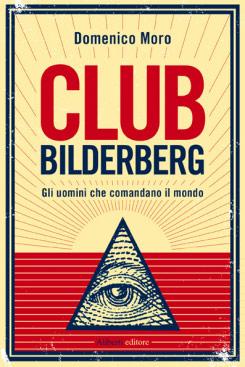 club bilderberd copertina