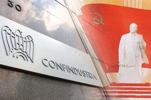 confindustria soviet