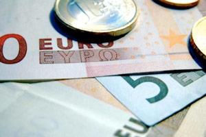 soldi euro monete