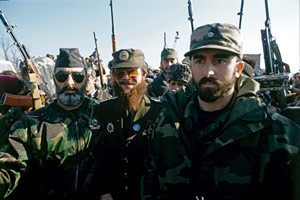 terroristi ceceni