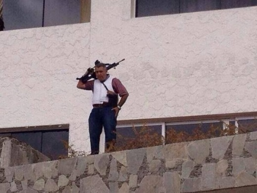 venezuela milizia