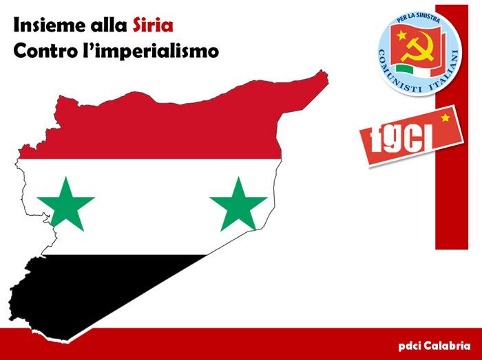 fgci calabria Siria