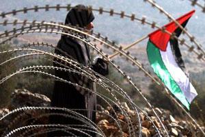 filospinato bandiera palestina