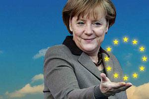 merkel europa man