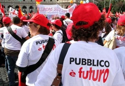 Lavoratori pubblico stataliR439