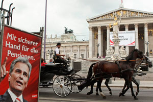 austria elezioni2013