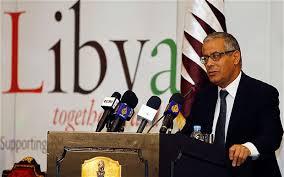 libia primo-ministro-Ali